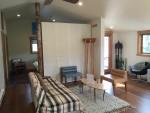 seattle houseboats interiors