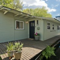 Seattle houseboats for sale
