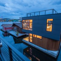 seattle houseboats