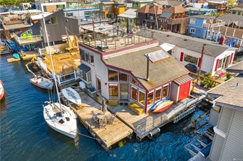 seattle floatinghomes